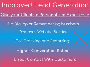 Click-to-Call - C2C Improved Lead Generation