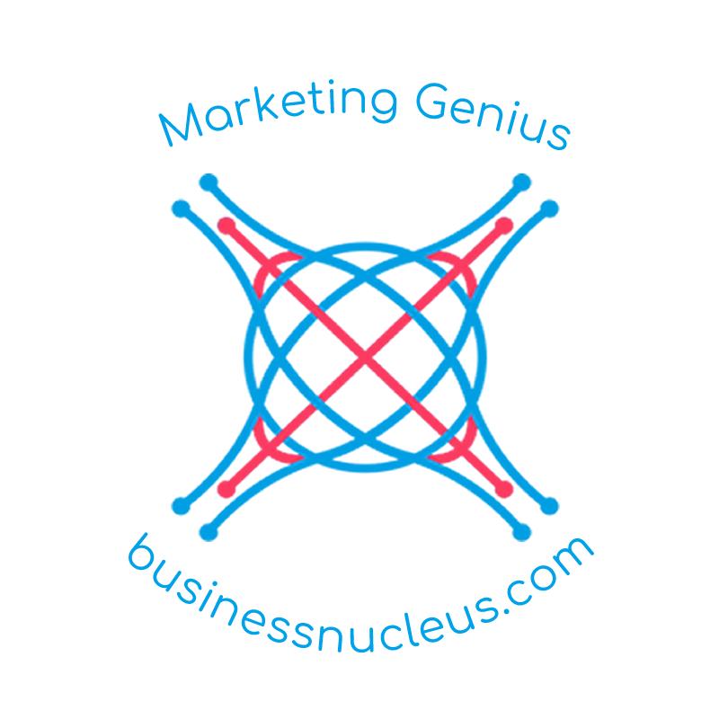 Business Nucleus - Marketing Genius