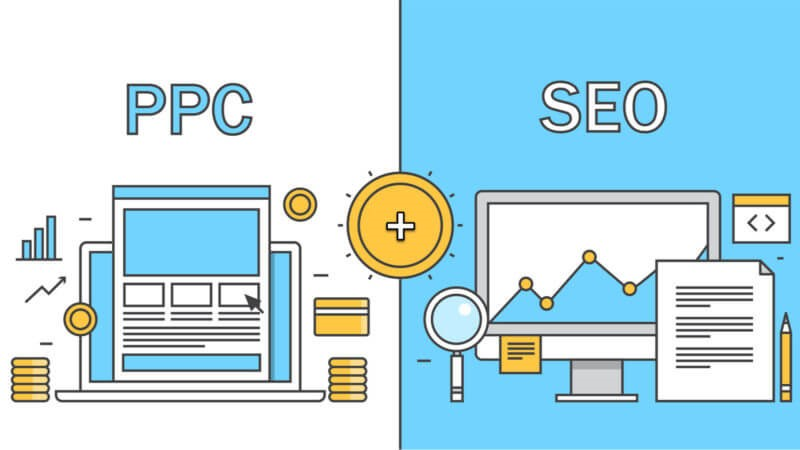 PPC vs. SEO Advertising